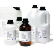 Iodine solution c(I₂) = 0.05 mol/l (0.1 N) Titripur® Reag. Ph Eur - 1090991000